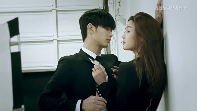 The 2C's I love about 'You Who Came From the Stars' | A ...