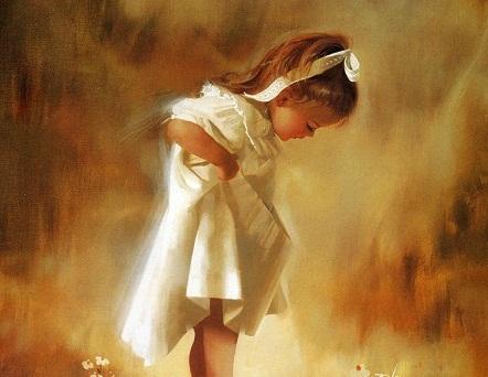 Little Angel By Zolan 1
