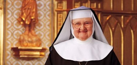 Mother Mary Angelica of the Annunciation 1